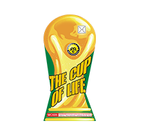 MC606 The Cup Of Life