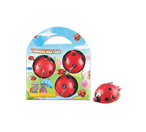 MC1109 Lady Bug